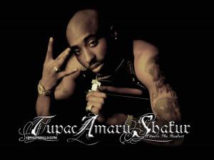 More Tupac Shakur images: