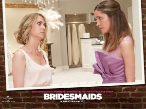 Bridesmaids Movie Quotes Helen Rose byrne in bridesmaids
