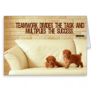 Teamwork+motivational+quotes+funny