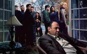 """The Sopranos"""" Available On Demand"""