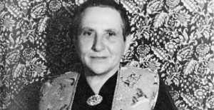 Nine Gertrude Stein Quotes for the Progressive and Impassioned Reader