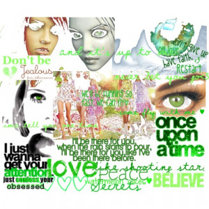 Green Eyes Quotes Tumblr Green eyes quotes