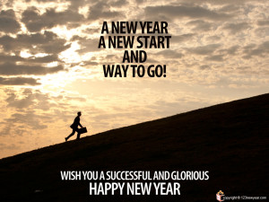 New Year Quotes 2013 Wallpaper