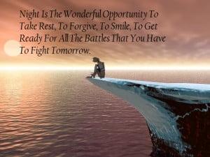 Good Night Dream Quotes pics