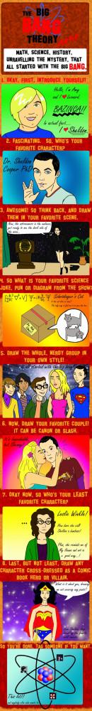 DR. Sheldon Cooper PhD