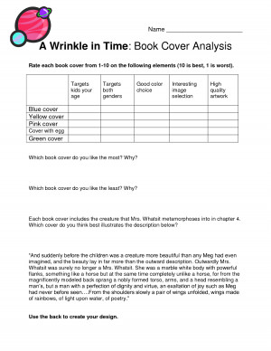 Free Summary For The Color