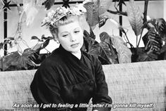Love Lucy.