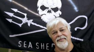 61 ans, Paul Watson avoue être prêt à risquer sa vie pour sauver ...