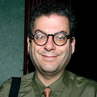 ... to Have Gay Sex in NYC. (by Village Voice columnist, Michael Musto