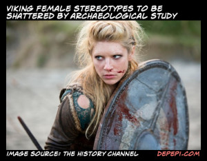 Female Viking Warrior Women Captured