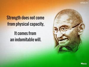 leadership quote of mahatma gandhi,mahatma gandhi,2nd october gandhi ...