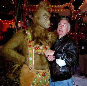 ... how the grinch stole christmas names jim carrey characters grinch