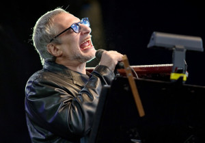 Quote of the Day (Donald Fagen, on His 'Geriatric' Fans)