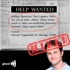 Kirk Cameron Mocked as 'Non-Cognitive' For Pro-Marriage Video
