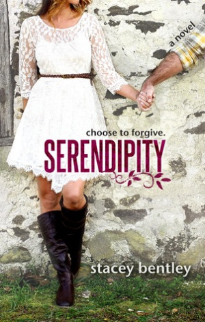"""Start by marking """"Serendipity"""" as Want to Read:"""