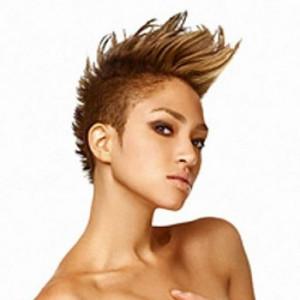African American Hair Dye...