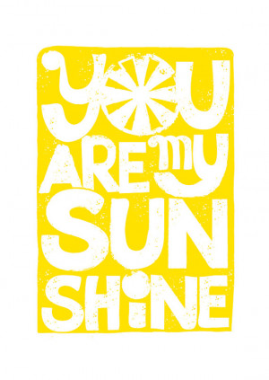 You are my sunshine plus 24 more lemon recipes, quotes and ideas