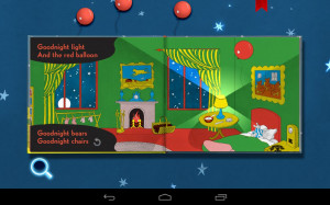Goodnight Moon - screenshot