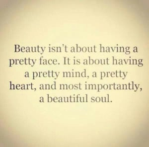 beautiful soul...