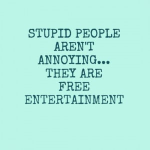 annoyed by people quotes - photo #41