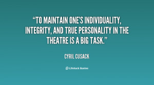 cyril cusack quotes