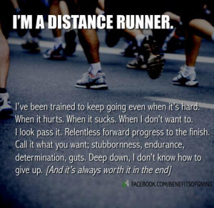 Chicago Marathon Quotes