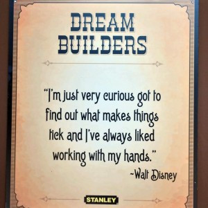 Walt Disney World Rides ~ When Closed Rides Inspire - 10 Disney Quotes ...