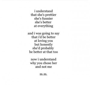 She Mine Quotes