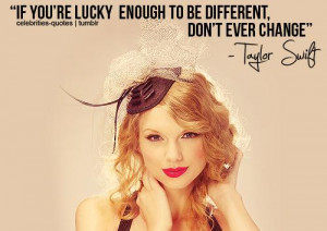 Quote_girl Taylor Swift quotes