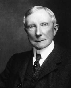 Who is the Rockefeller family? Are they Illuminati? How did this ...
