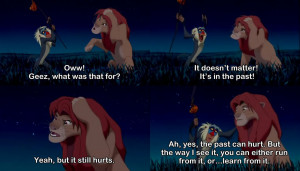 Someday i tagged lion-king-quotebeforethe lion king, a quote