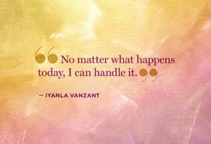 Photos of Iyanla Vanzant Moving On Quotes