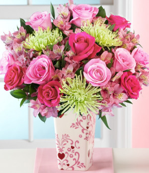 Valentines day Flowers HD wallpapers 1080px HQ Pictures