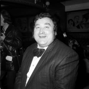 Related Pictures bernard manning an audience with bernard manning and ...