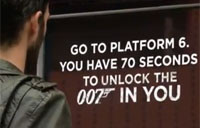 The Greatest 007 James Bond Quotes