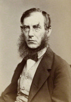 Born on 30 June 1817 in Halesworth, Suffolk to Sir William Hooker ...